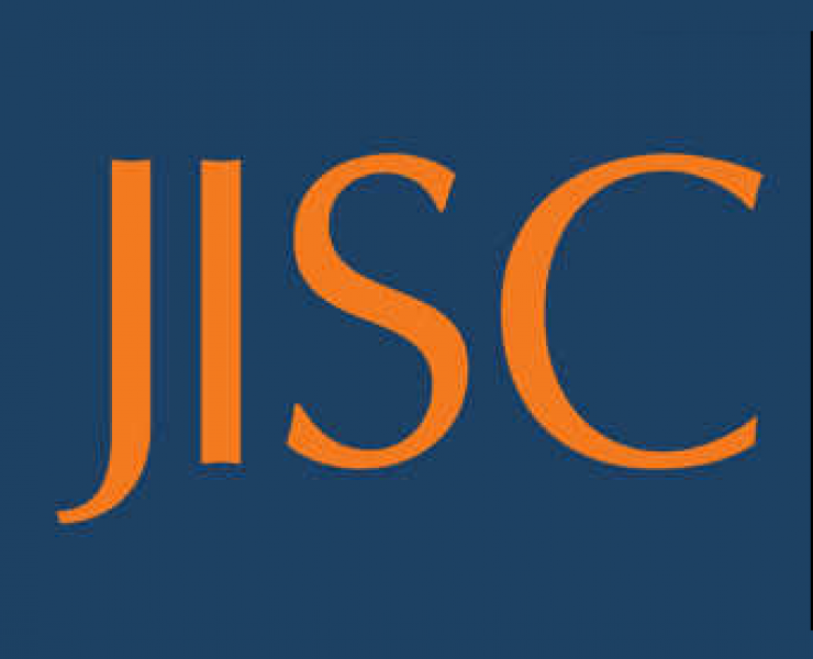 JISC support for MPs peer review report