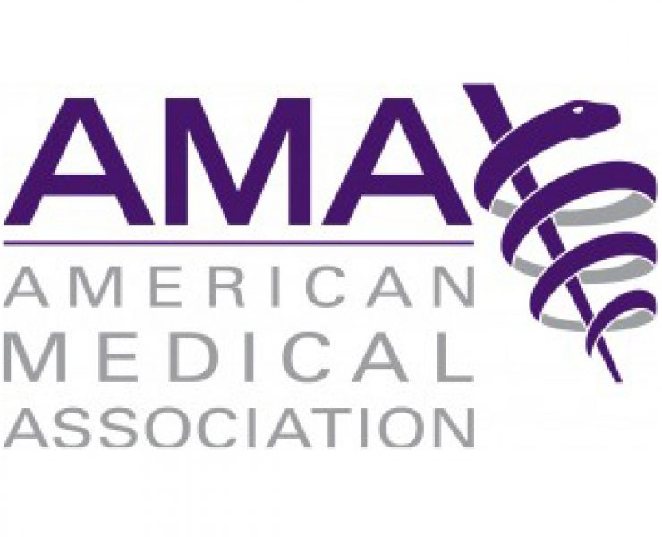 AMA Names Dr. James Madara New EVP/CEO