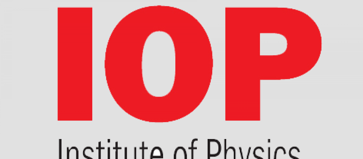 Prof. Simon Cherry named Joins IOP as Editor-in-Chief