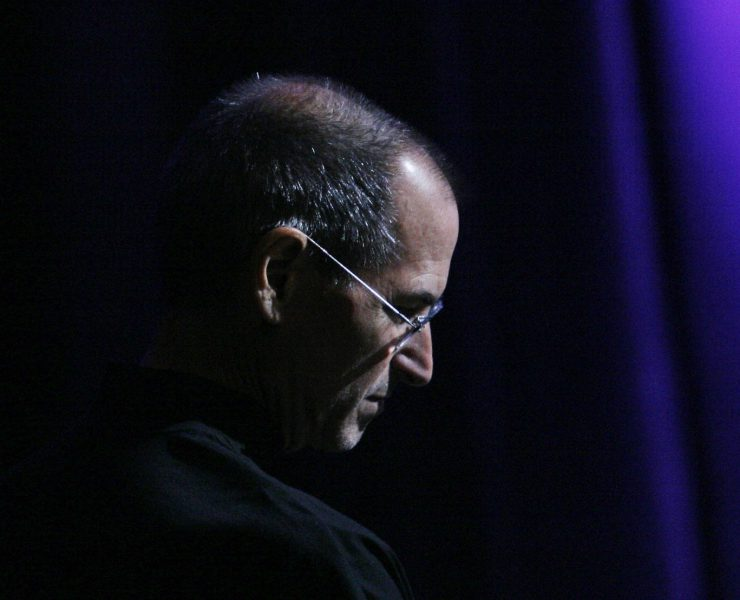 Steve Jobs Resigns as CEO of Apple & Recommends Tim Cook