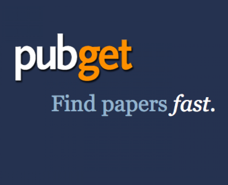 Pubget unveils beta version of cloud app for managing research papers