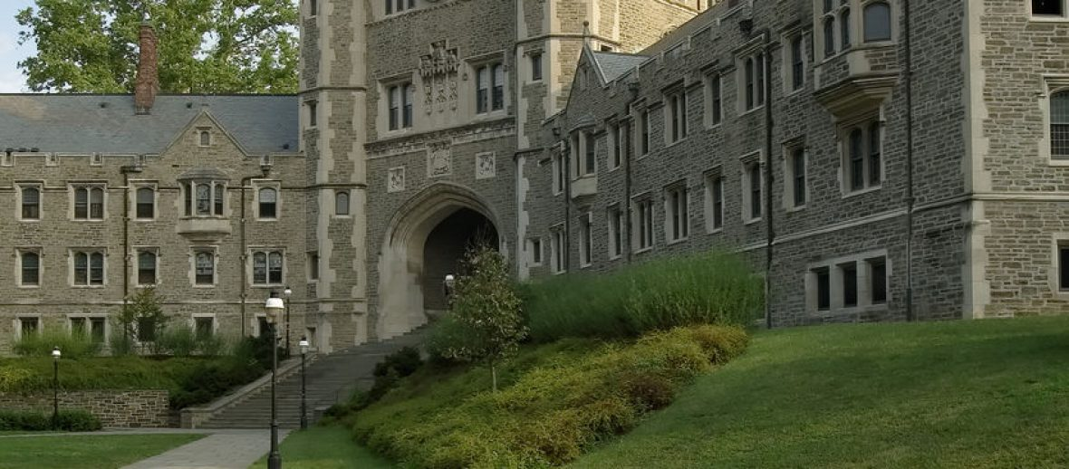 Princeton goes open access to stop staff handing all copyright to journals
