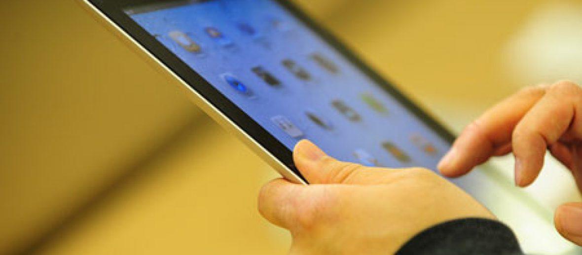 iPad to enjoy 73.4 percent of media tablet market, says Gartner report