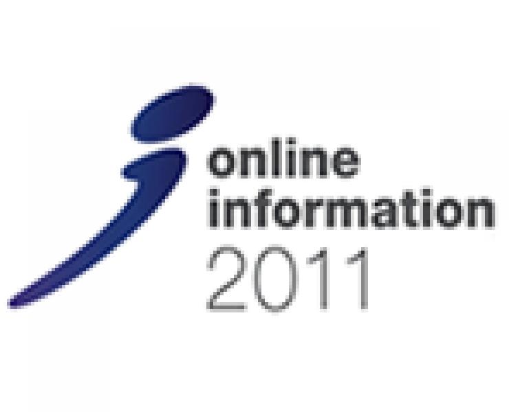 Online Information 2011