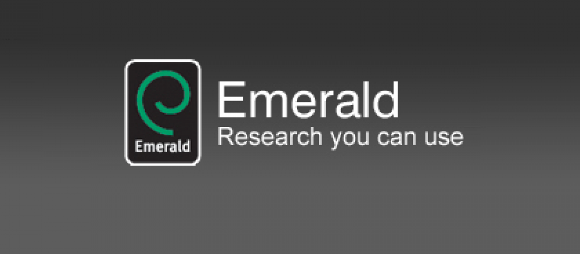 New Emerald service bridges gap between academic world and current global events