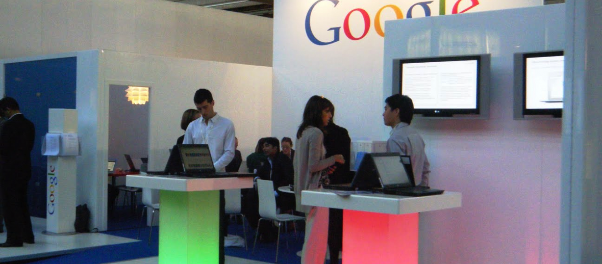 Google launches e-bookstore in UK