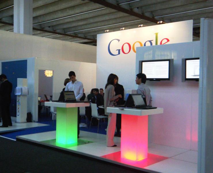 Google launches e-bookstore in UK