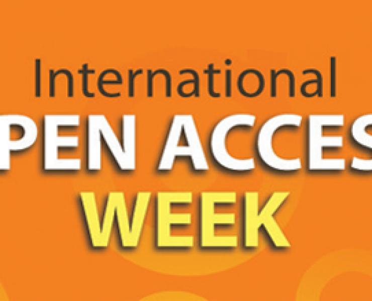 Open Access Week 2011 opens October 24