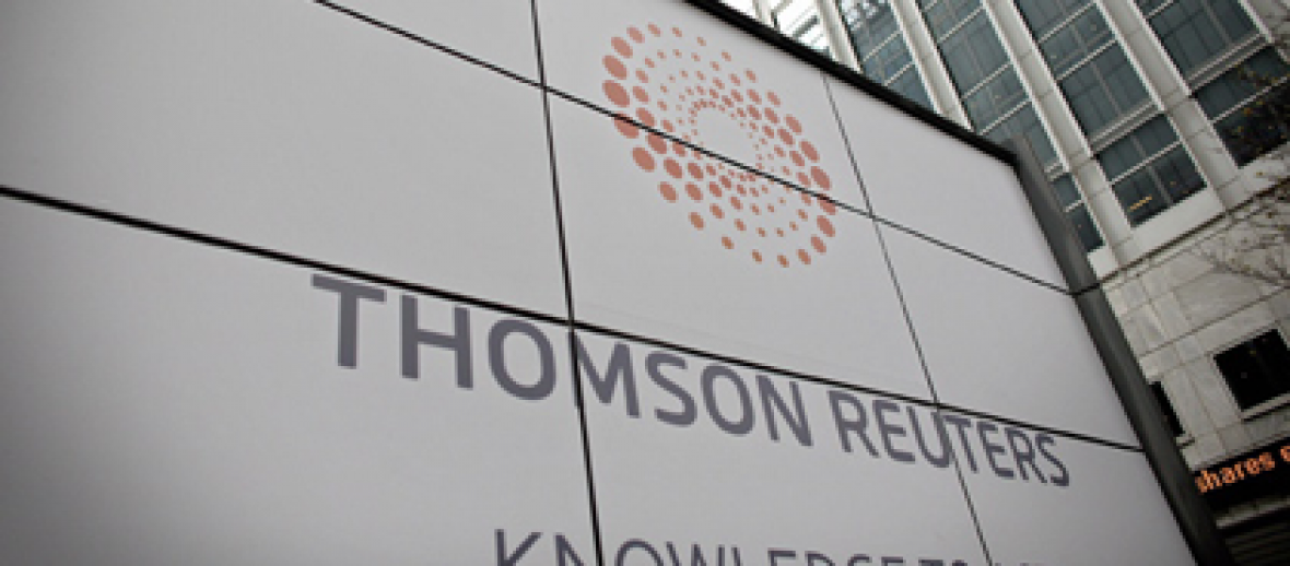 Veritas Capital completes acquisition of Healthcare Business of Thomson Reuters
