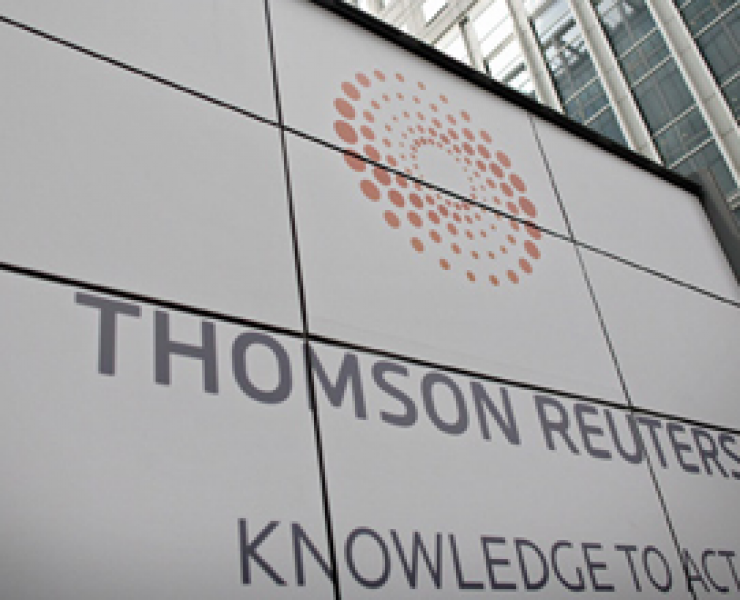 Thomson Reuters launches Academic Reputation Survey for 2012
