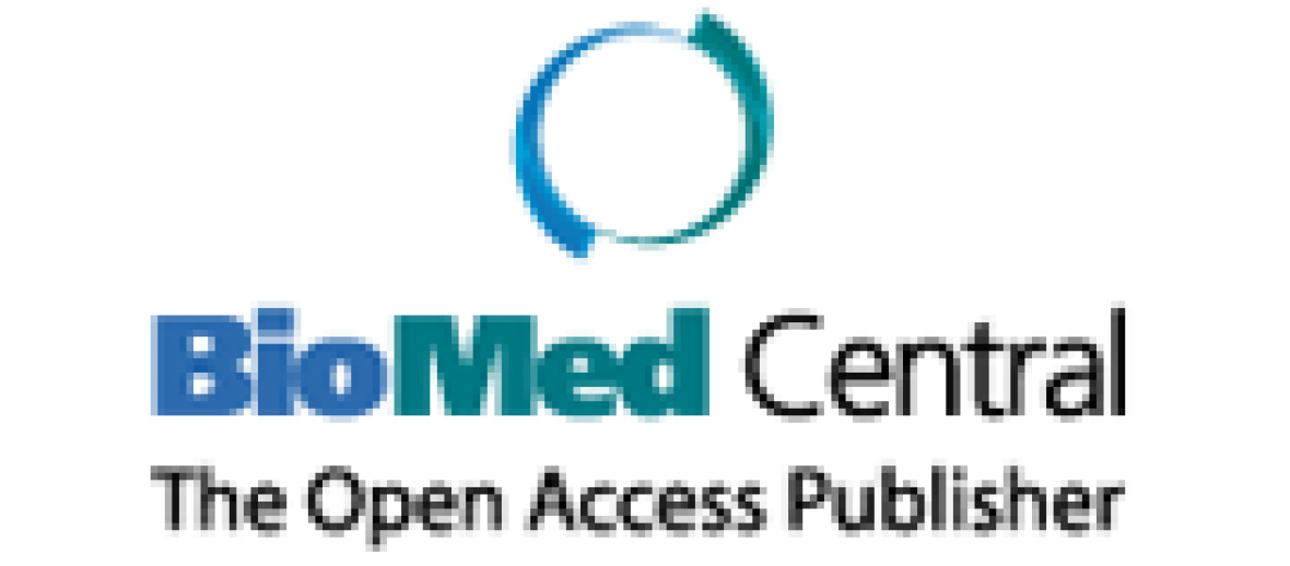 BioMed Central, BFI launch integrated database and journal, 'GigaScience'