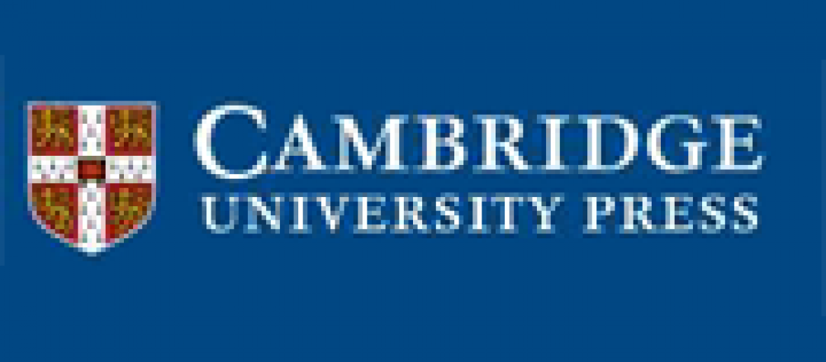 Cambridge University Press selects Ingram for new U.S. distribution model