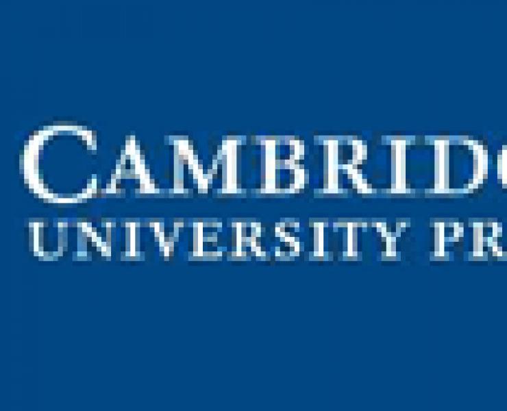 Cambridge University Press Launches University Publishing Online