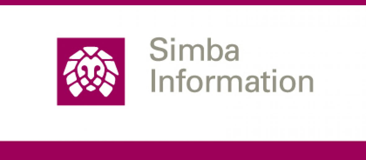 Simba Information: Global Professional Publishing Industry to Grow 3% in 2012