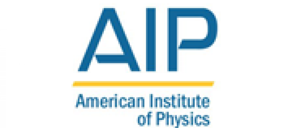 American Institute of Physics announces two new open-access journals