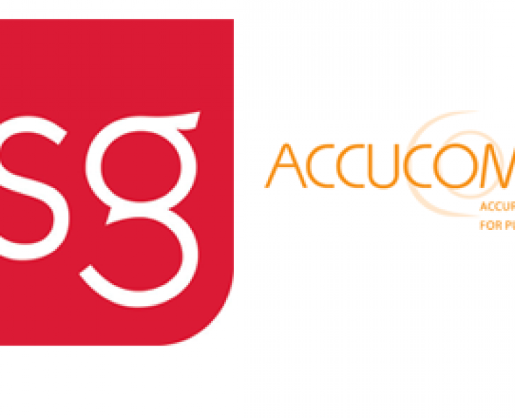 ACCUCOMS and Future Science Group extend cooperation