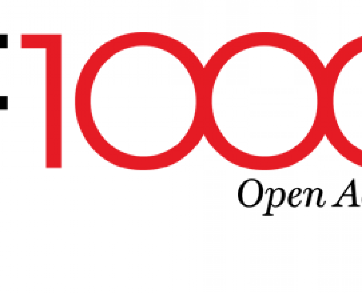 Faculty of 1000 introduces a novel OA venture: F1000 Research