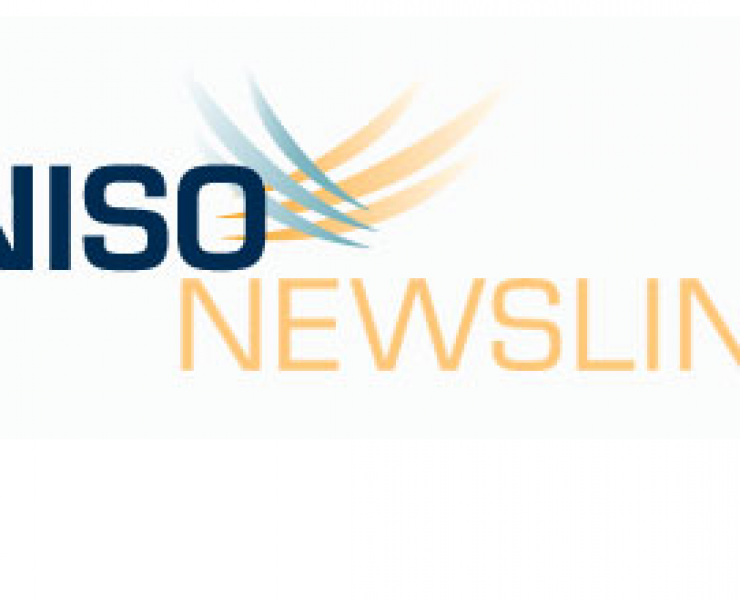 NISO Publishes White Paper on the Future Standardisation Needs for Electronic Resource Management Systems
