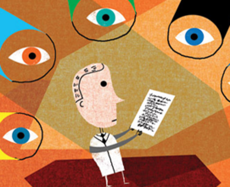 The Future of Peer Review