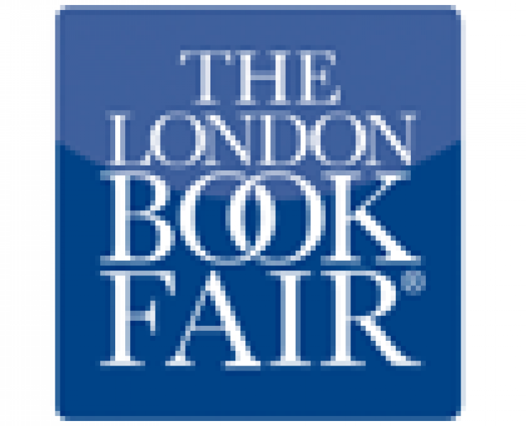 London Book Fair 2012