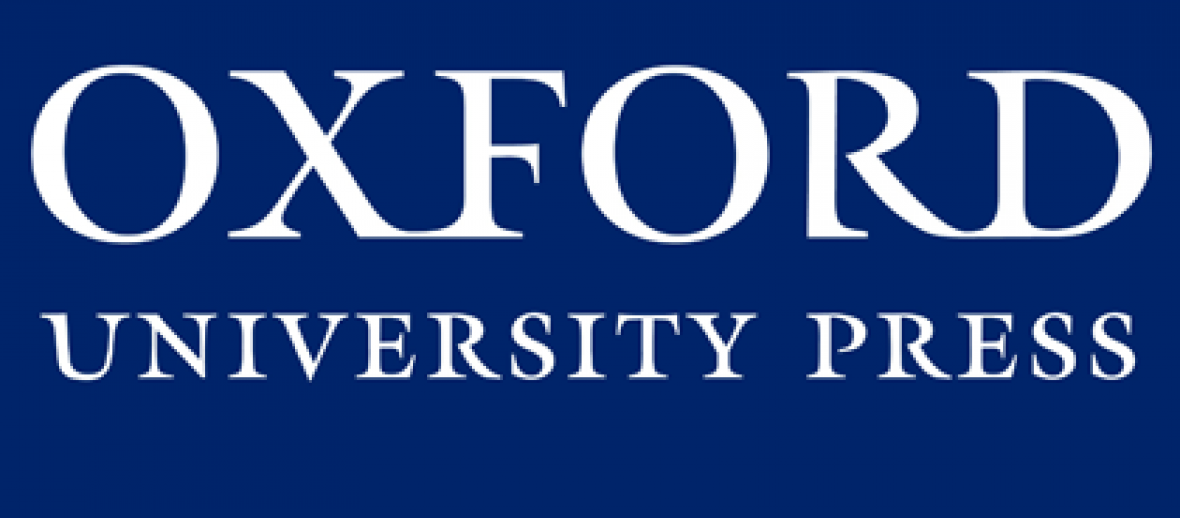 OUP named publisher and distributor of the year at UK booksellers' awards