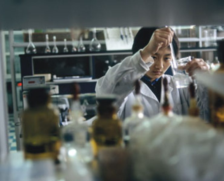 China boosts top quality science publications by 35% in 2012
