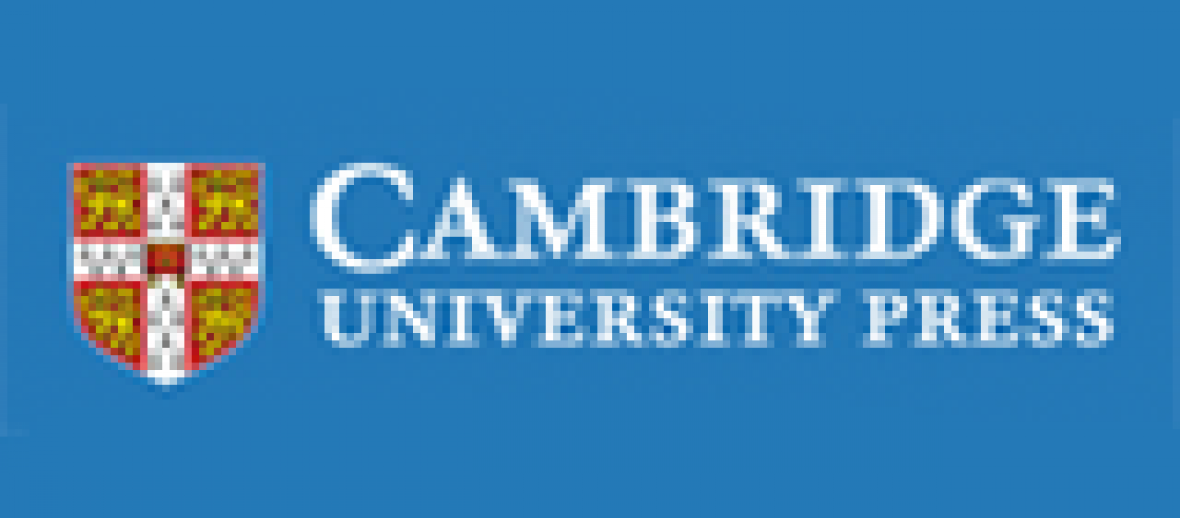 Cambridge launch new open access journal – Global Health, Epidemiology and Genomics