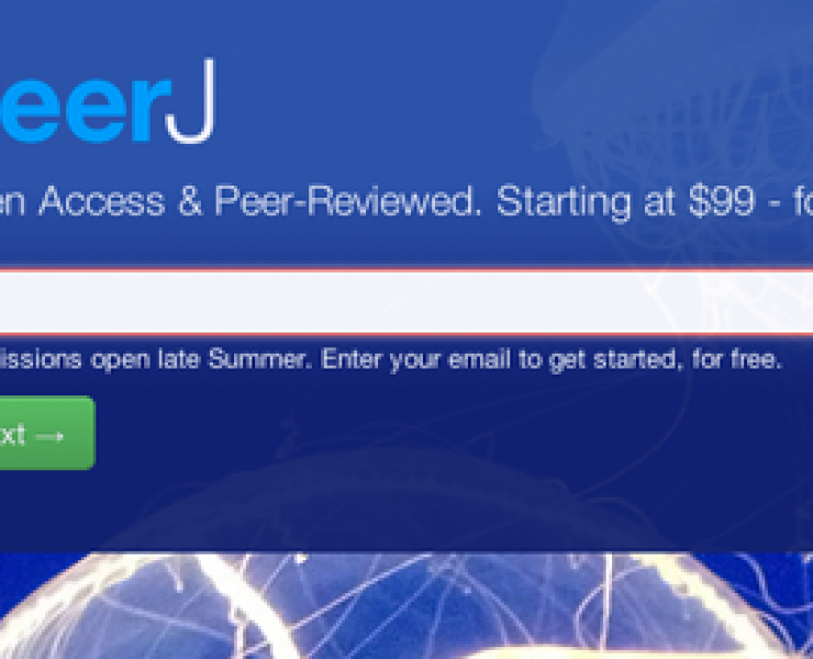 New Open Access Publisher Introduces Innovative Business Model – Pay Once, Publish for Life