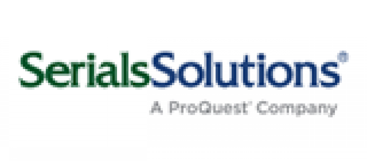Serials Solutions Appoints Kevin Stehr as Vice President of Global Sales