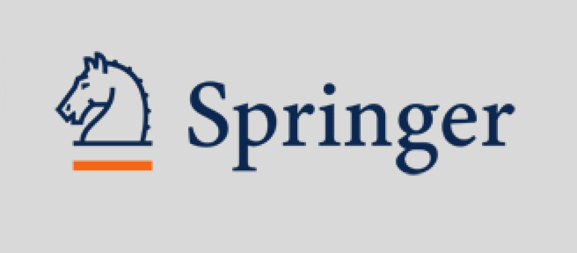 Springer will publish lecture series with the Mathematical Biosciences Institute