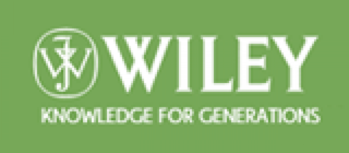 Increased Impact Factors for Wiley Titles