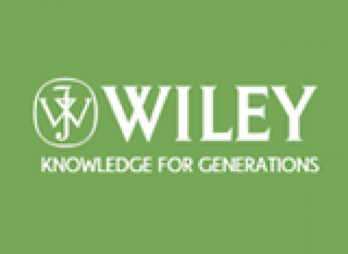 Wiley-Blackwell Announces New Publishing Partnership with The Obesity Society