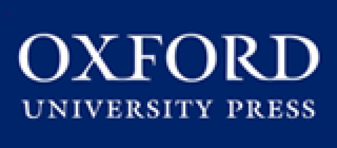 Oxford University Press named publisher of the year at UK booksellers' awards