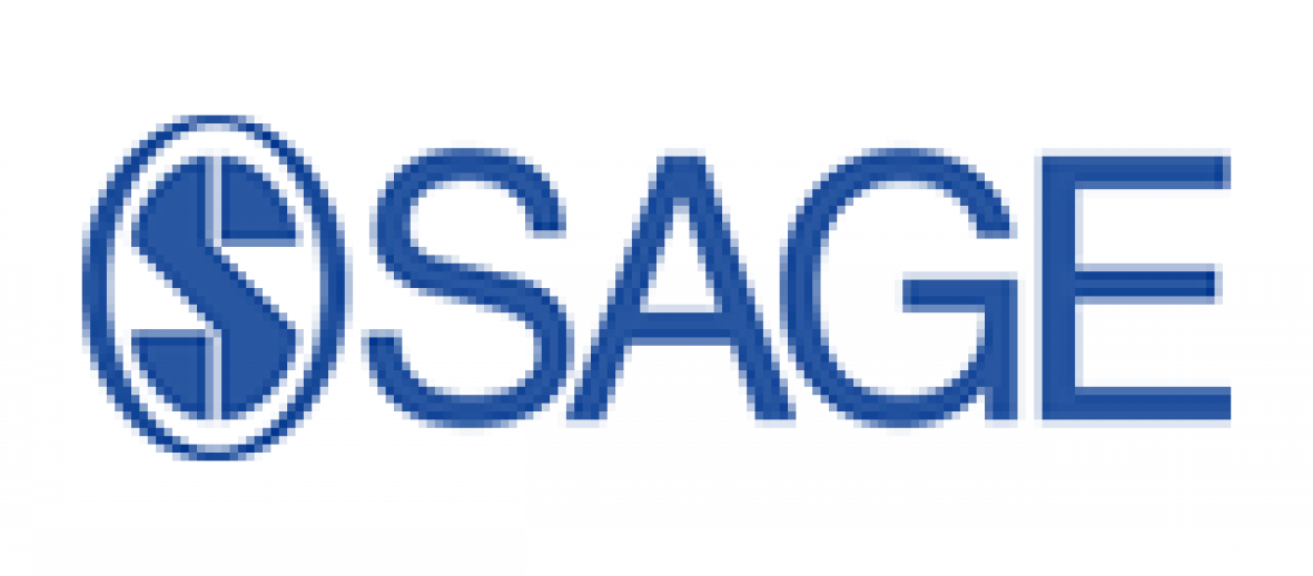 SAGE wins International Academic and Professional Publisher Award at the London Book Fair International Excellence Awards 2015