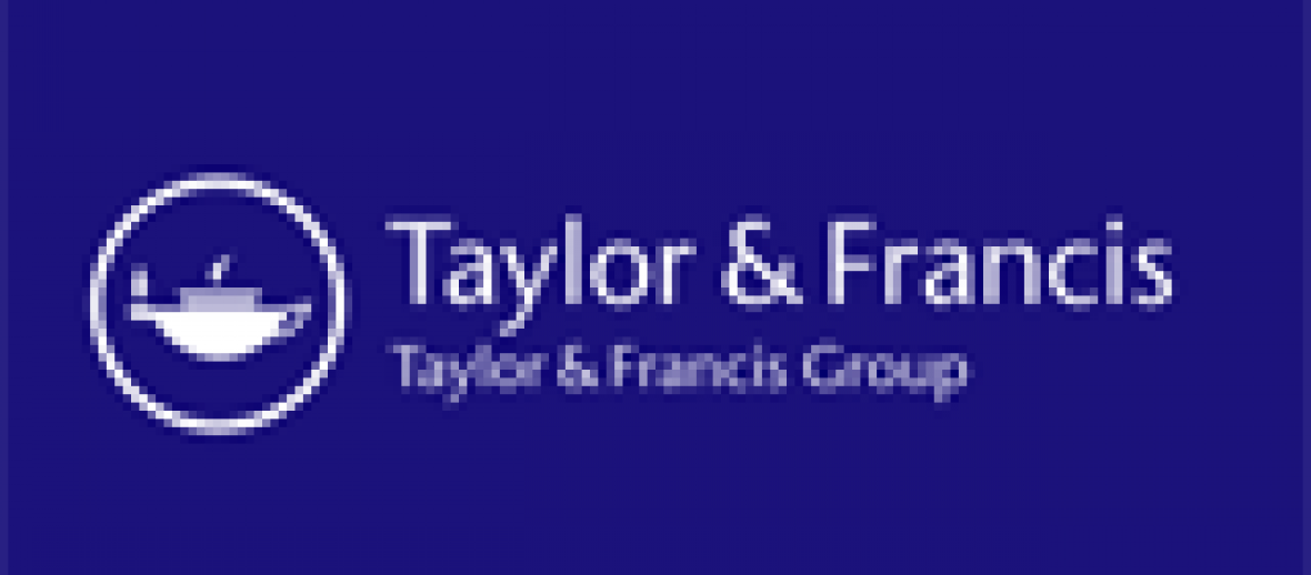Taylor & Francis Online is evolving the PDF journal article