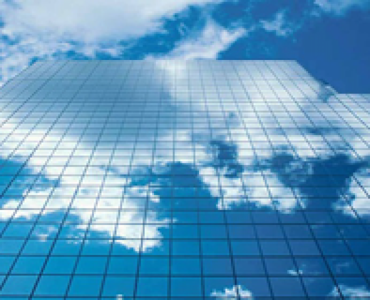 Constrained budgets will impact data centers as respondents strive to improve efficiency, says new IW Reports
