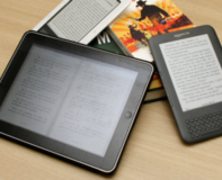 E-readers may survive media tablet onslaught as niche play, says ABI Research report