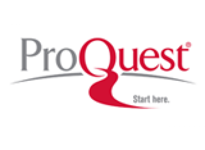 ProQuest Signs Definitive Agreement to Acquire EBL