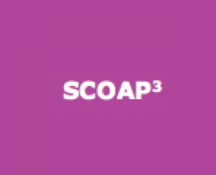 SCOAP3 Open Access Initiative launched at CERN
