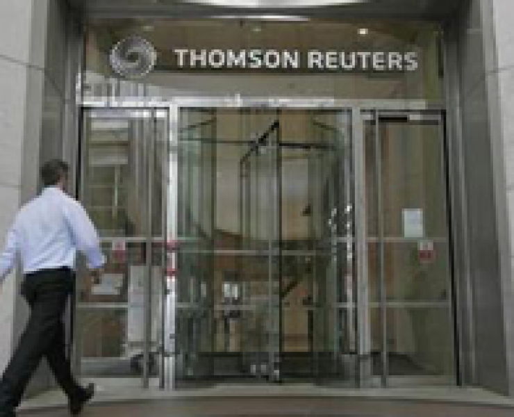 BioWorld Has Been Acquired by Thomson Reuters