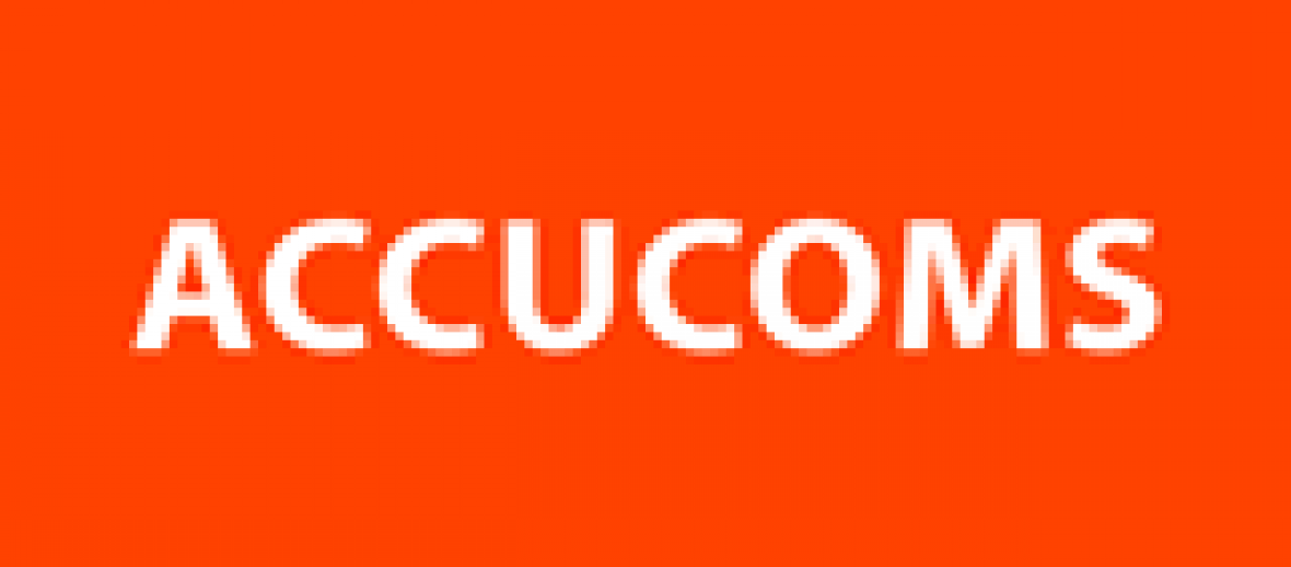 ACCUCOMS to Represent IOS Press across the Whole of Europe and Turkey