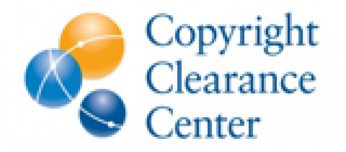 Copyright Clearance Center Joins Gold Open Access Infrastructure Program