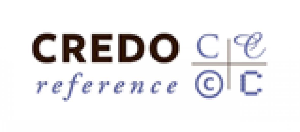 Credo Reveals Refreshed Platform for Online Reference Service