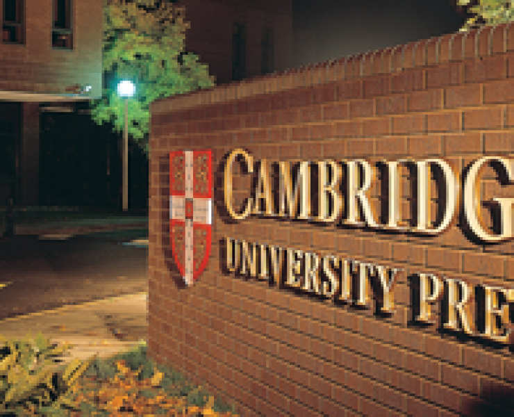 Cambridge Announces Tenth Successive Year Of Growth