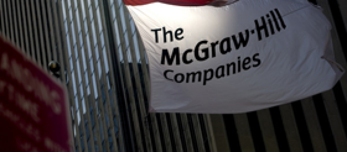 McGraw-Hill Sells Education Arm to Apollo Global Management For $2.5bn