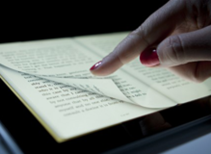 Tablets Gain on Dedicated E-Readers, Says New BISG Study