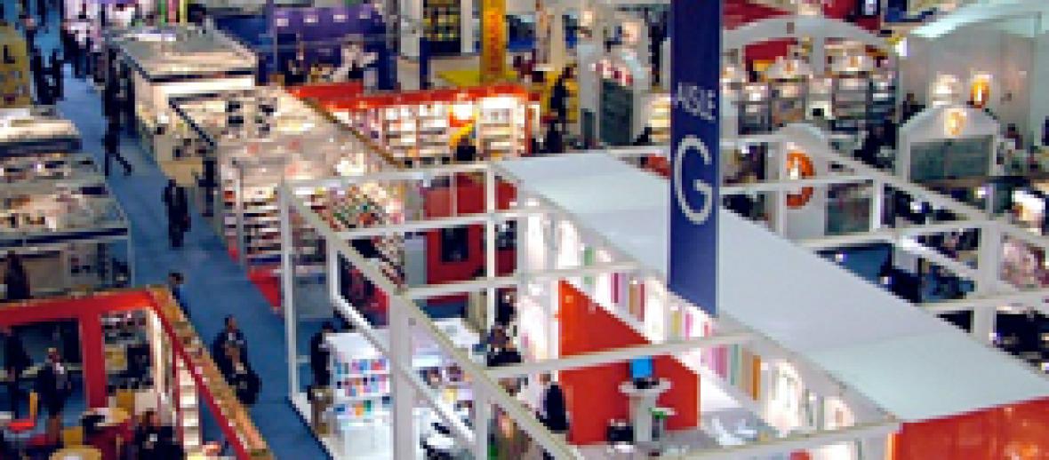 The London Book Fair announces Korea as Market Focus for 2014