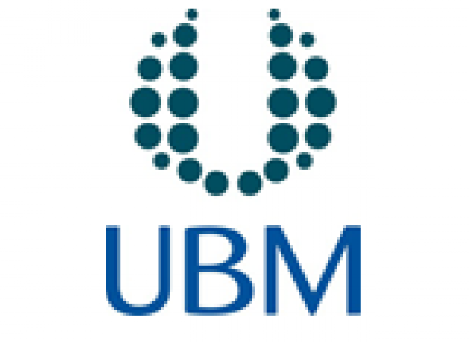 UBM plc appoints Adrian Barrick as Chief Content Officer
