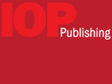 IOP Publishing is now CrossMark and FundRef compliant