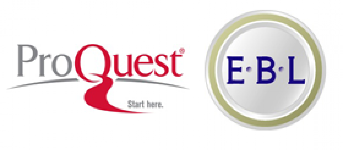 ProQuest Completes Acquisition of EBL